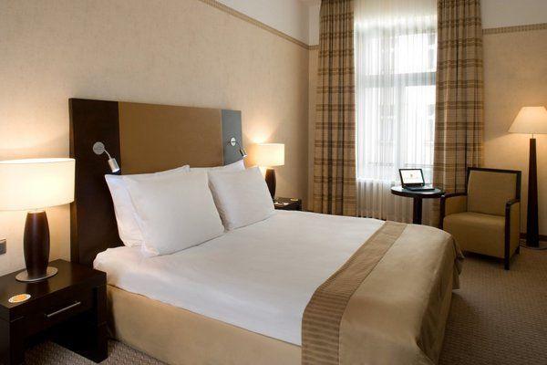 Polonia Palace Hotel