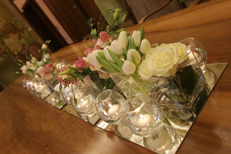 Beispiel: Innovative und kreative Ideen für Ihr Hochzeitskonzept, Foto: BeBride.