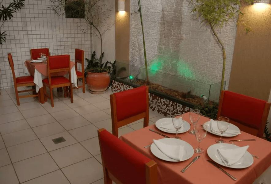 Ibituruna Center Hotel