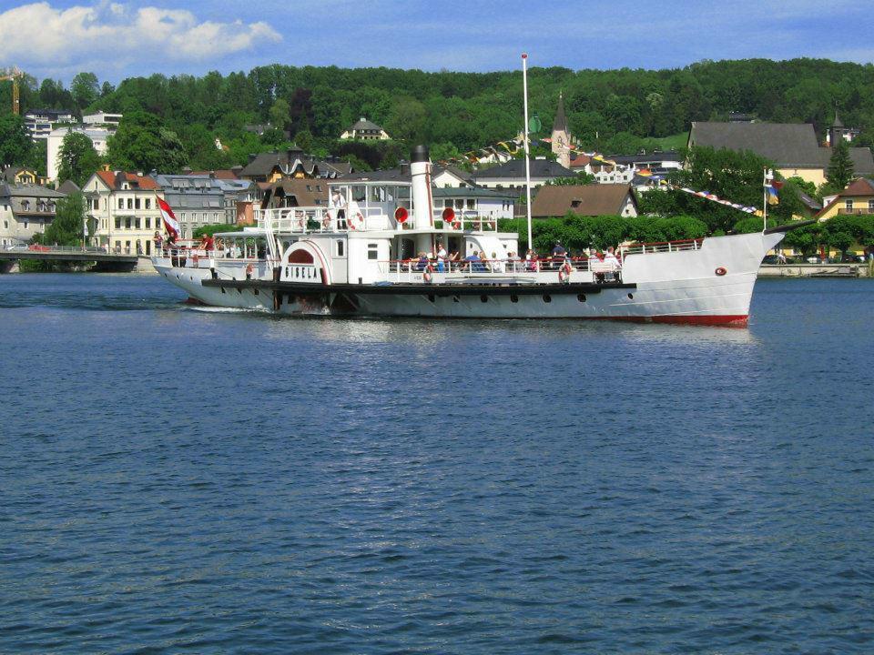 Traunsee Schifffahrt