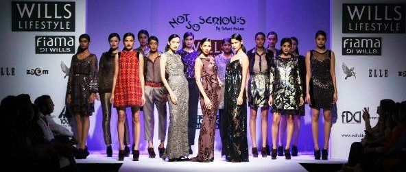 Not So Serious by Pallavi Mohan