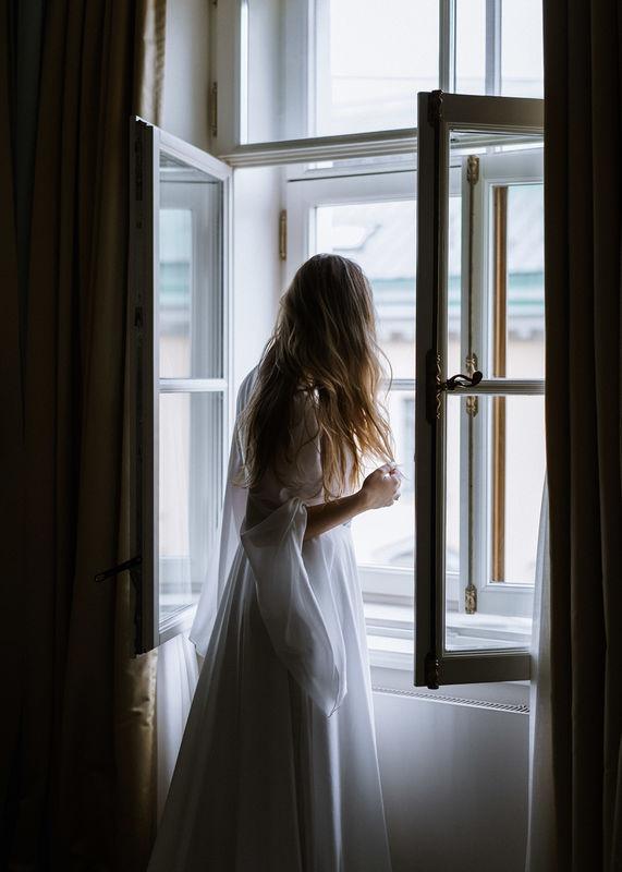 Свадебный фотограф Ксения Антонова