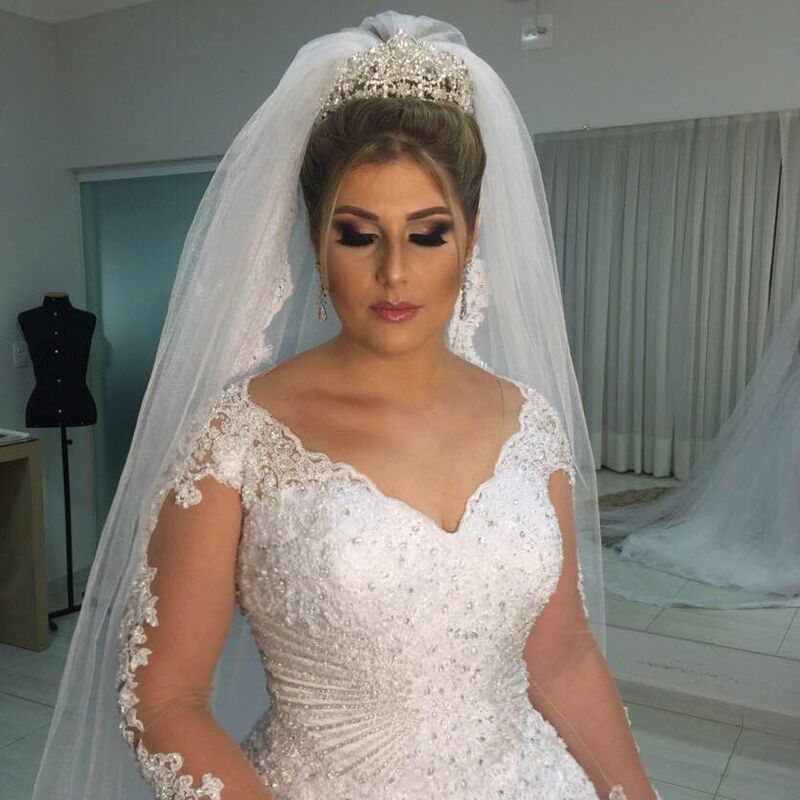 Vanessa Andrade Makeup