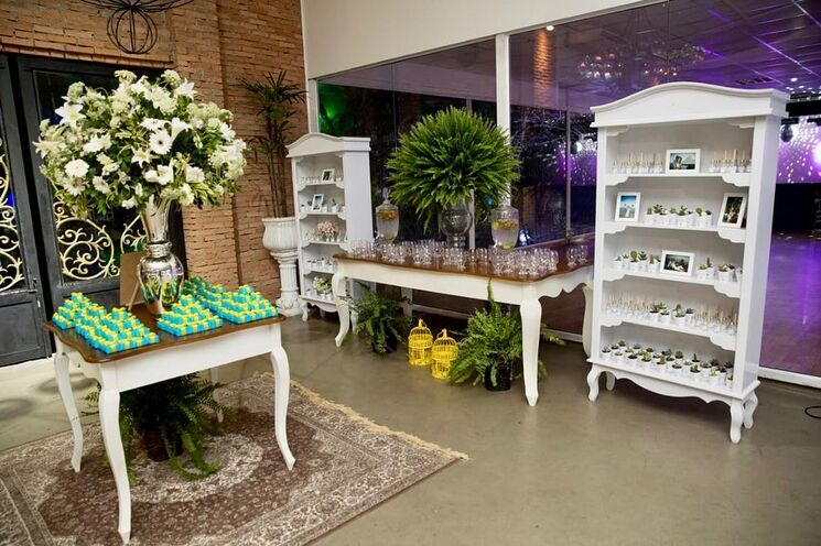 Espaço Garden Eventos Niterói