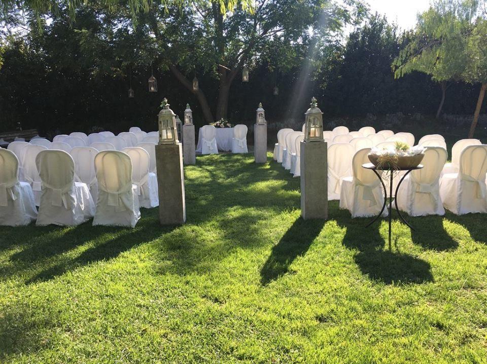 Casale la coccinella Aprilia