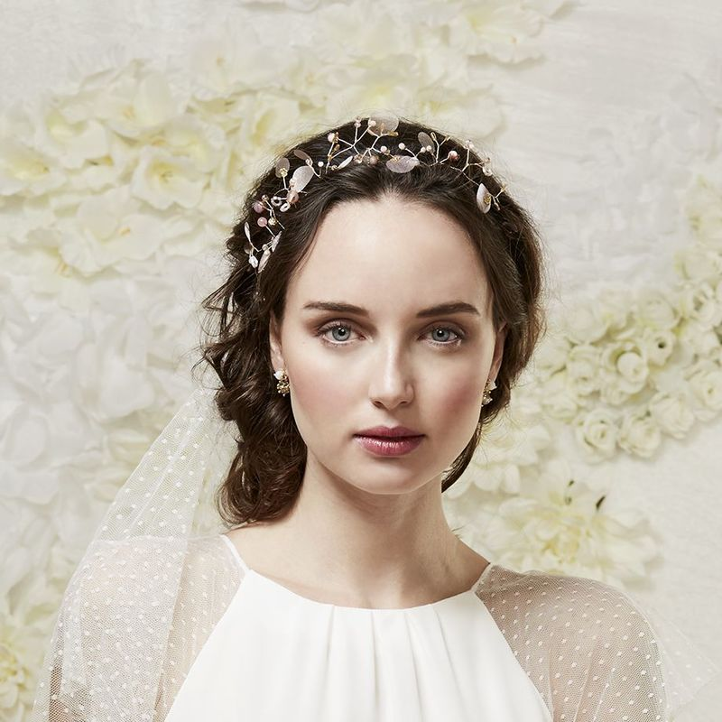 Monic Accessories - DIADEMA SPOT