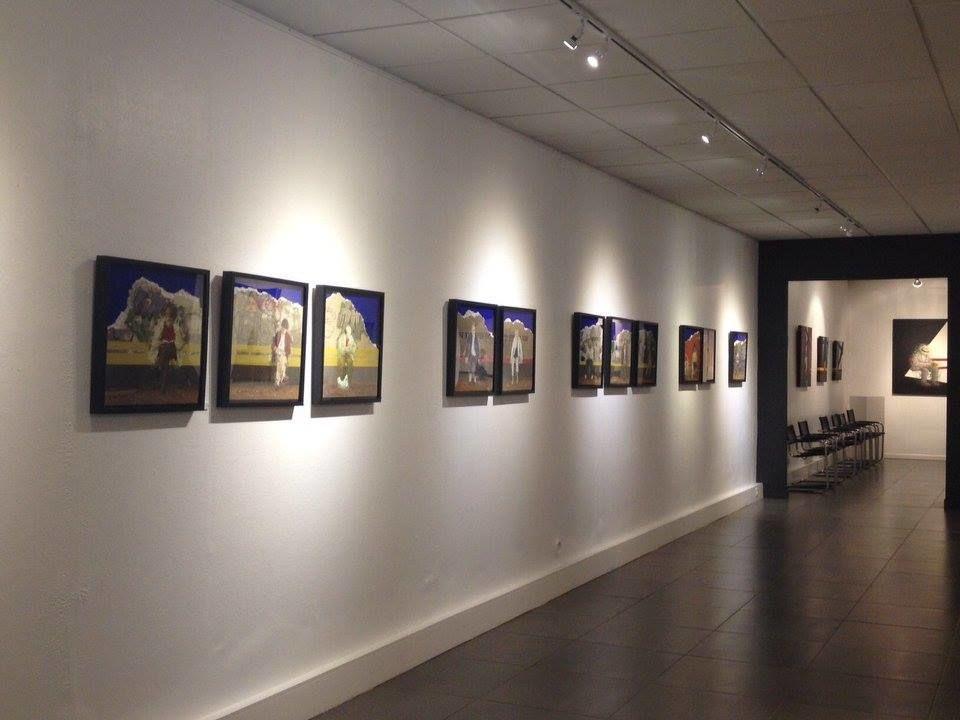 Galerie Septentrion