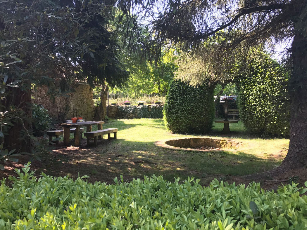 Jardín/Exterior