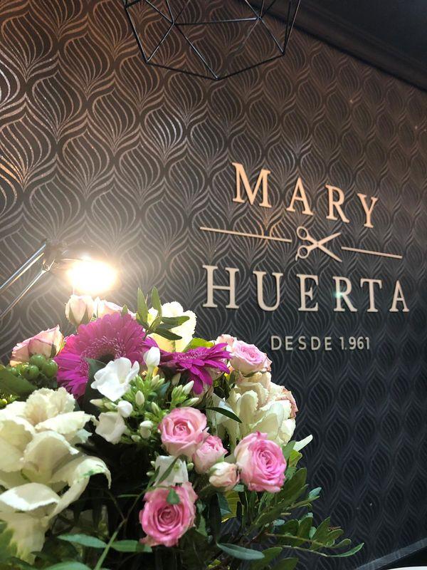 Peluquería Mary Huerta