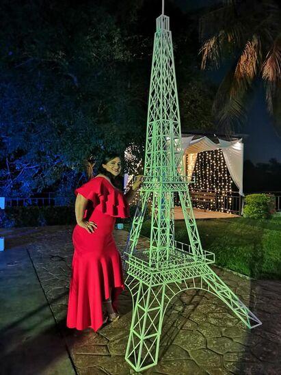 PARIS Organización de Eventos