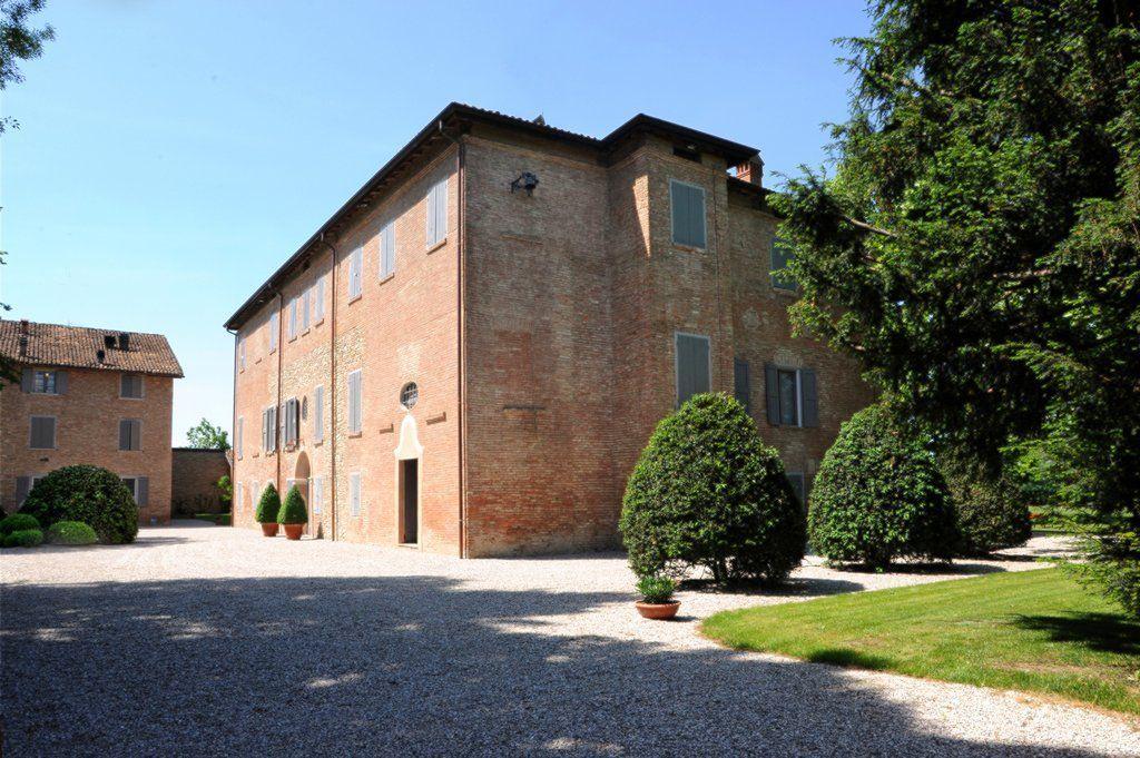 Villa Valentini.