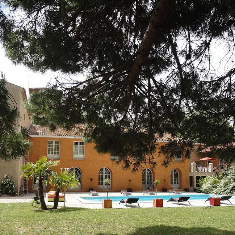 Domaine de la Gourgasse Vieille