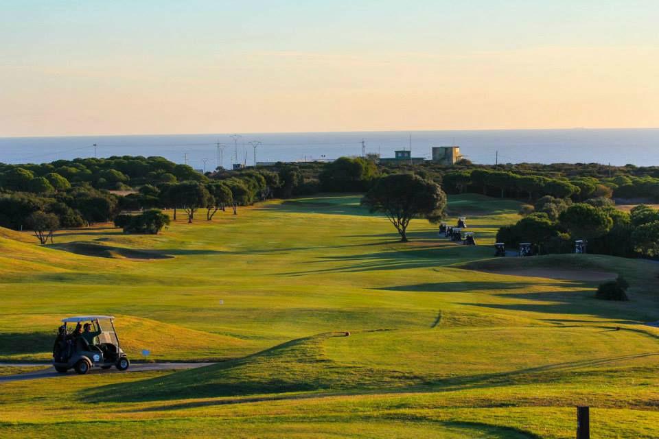 Alcaidesa Golf Resort.