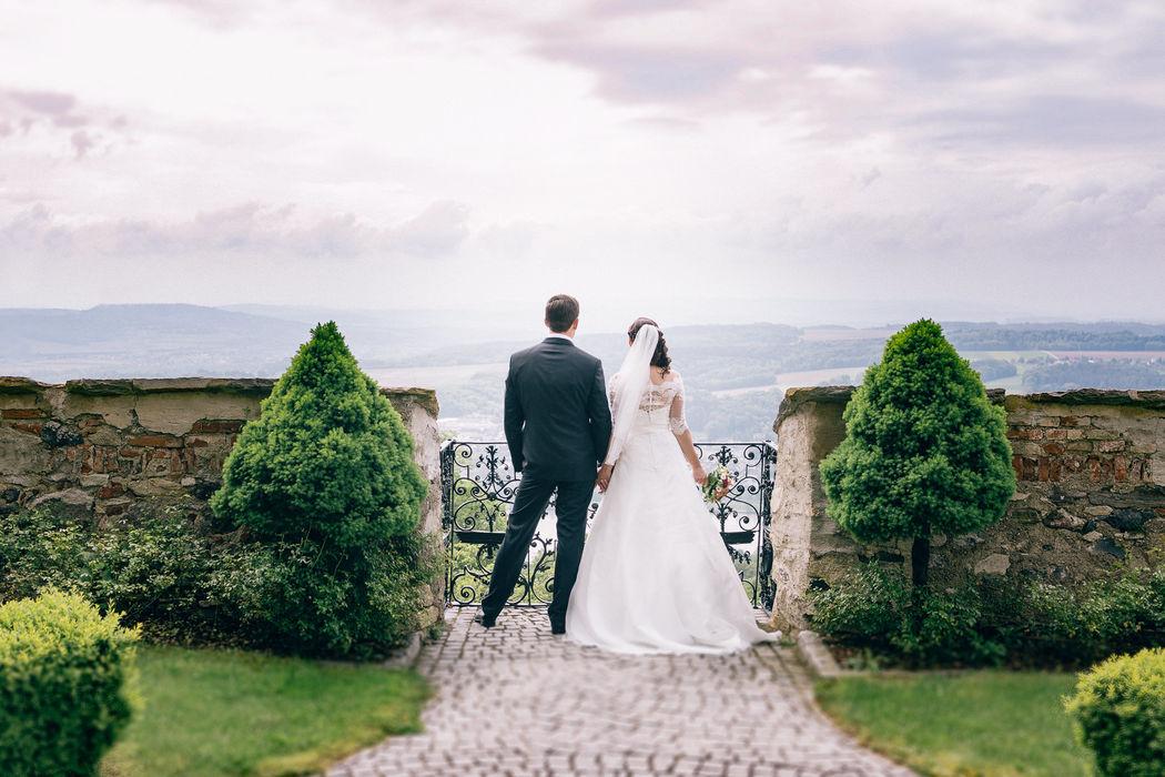 Österreich Hochzeit