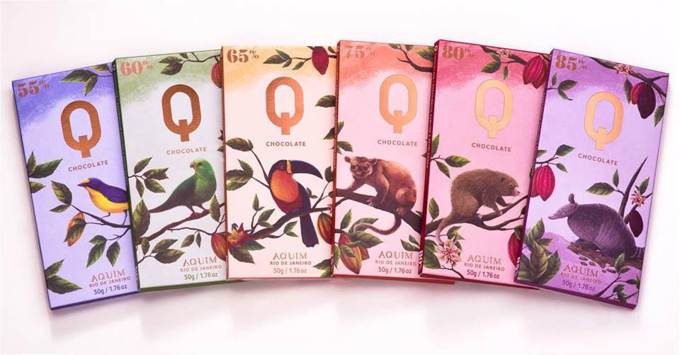 Chocolate Q
