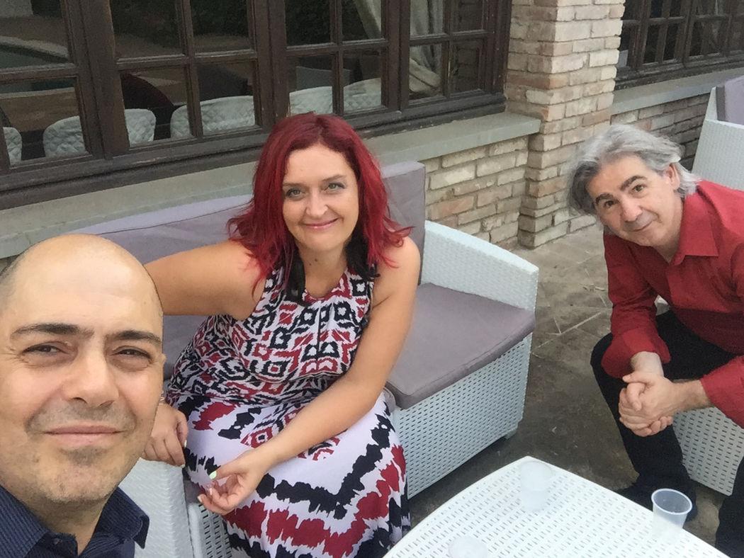 Silvia Milli & Friends