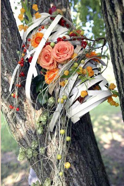 Patrizia Di Braida - Floral Designer