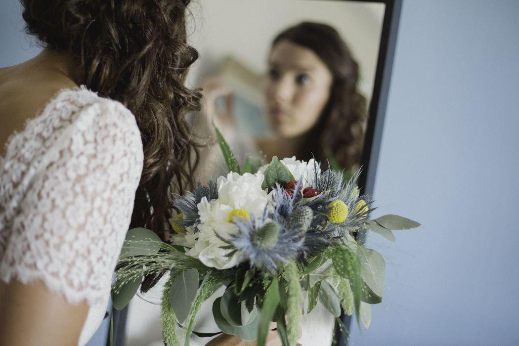 Anaïs Décoratrice Florale Événementielle