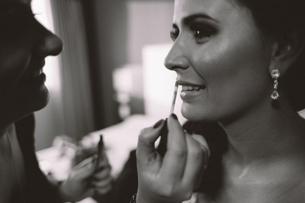 Let's Makeup Rio