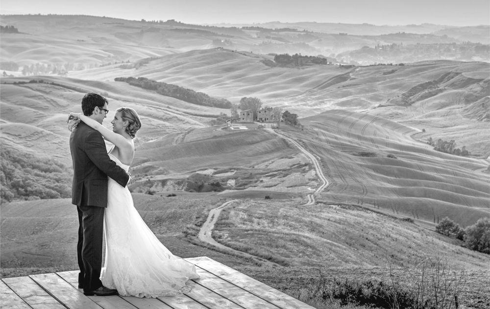 Facibeni Fotografia: matrimonio Toscana