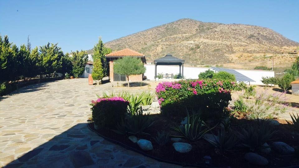 Villa de la Rosa del Valle