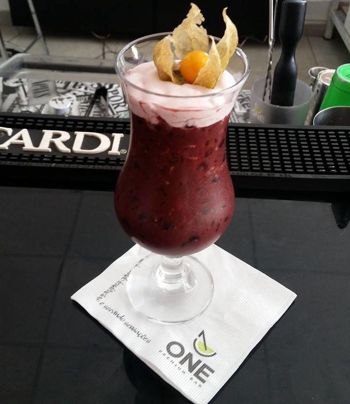 One Premium Bar