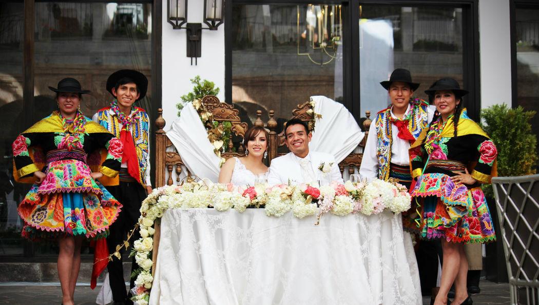 Fiesta Divina - Cusco