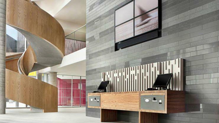 Beispiel: Luxus-Hotelzimmer, Foto: Secret Escapes.