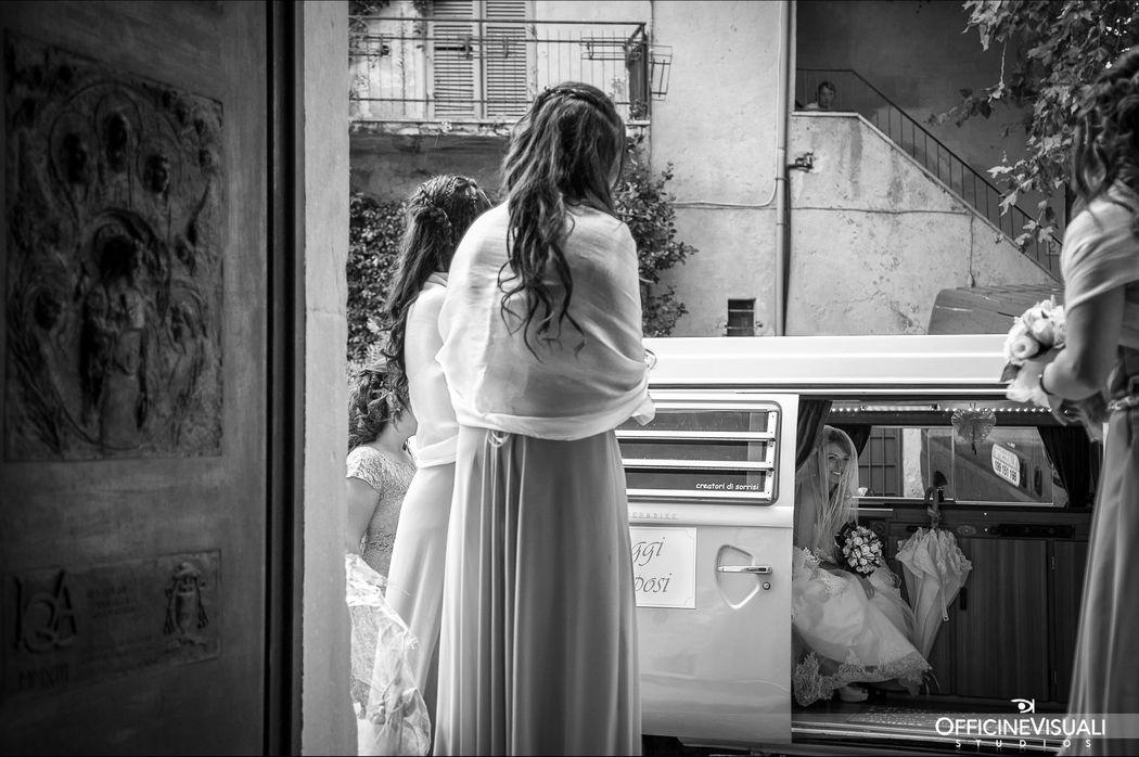 Officine Visuali Wedding Photo Film