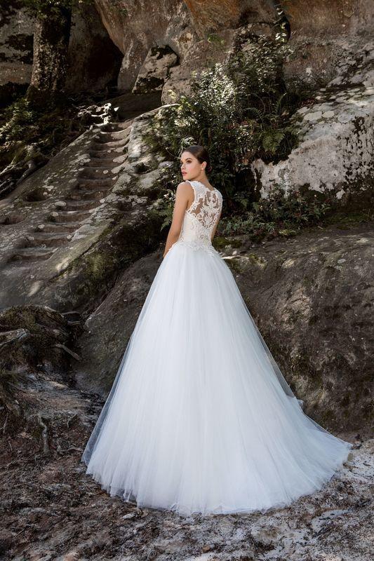 Maxima Bridal-Enchanted|96-17