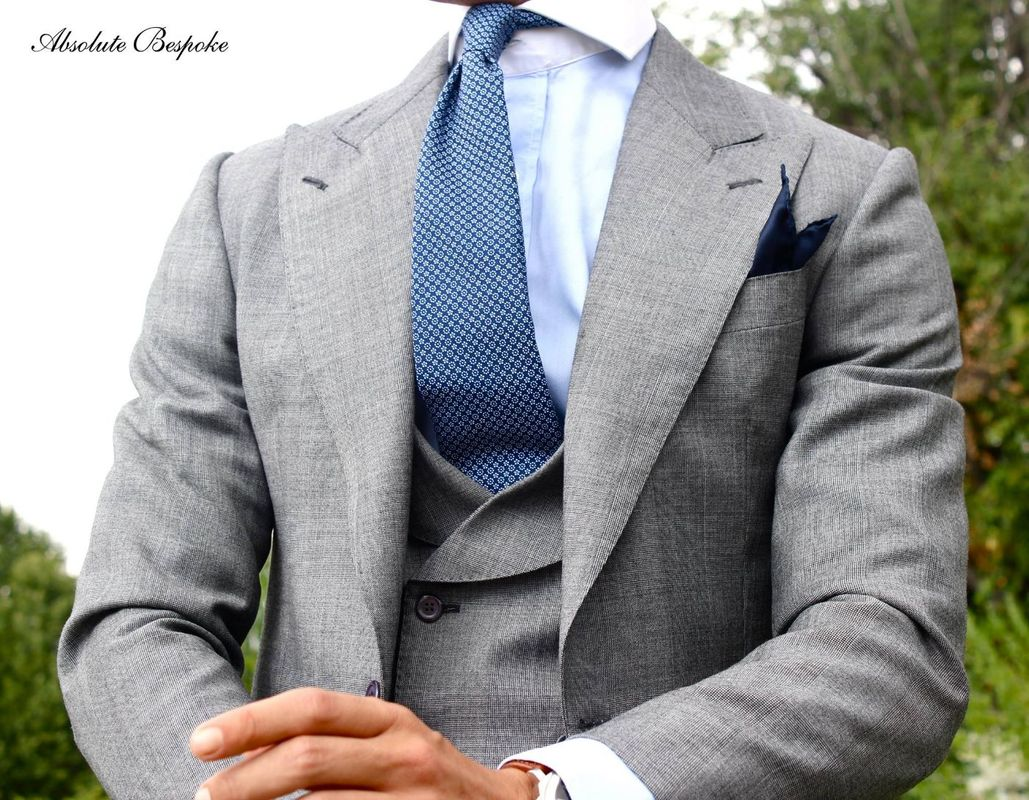 Chaque - Absolute Bespoke