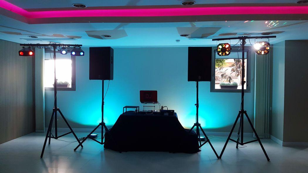 EVENTS DJ
