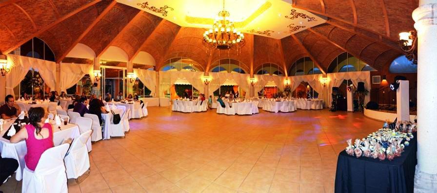 Salón Quinta Cortés