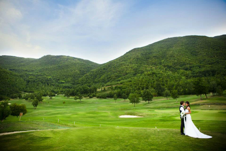 Hotel san Donato Resort Golf & Spa