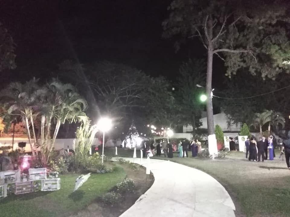 Casa de Lujo Eventos