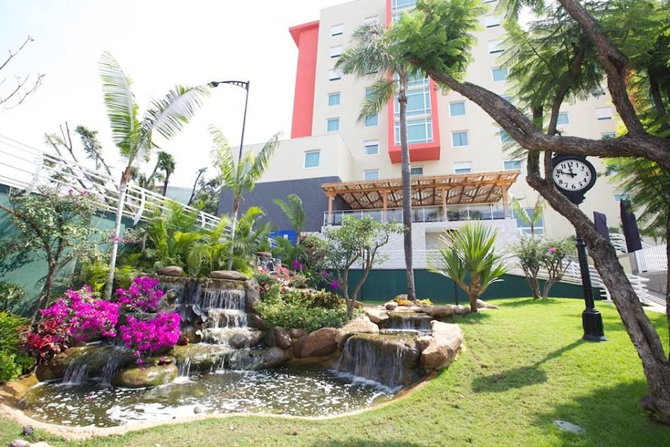 Holiday Inn Express Cuernavaca