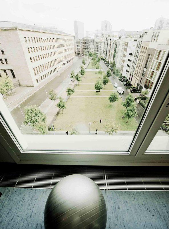 ARCOTEL Berlin