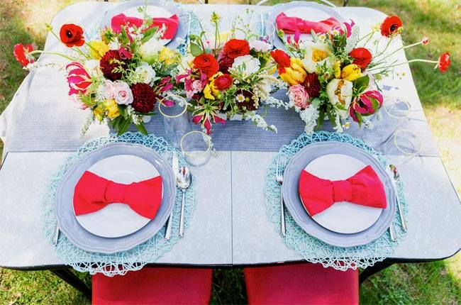 Pampina weddings planners and events