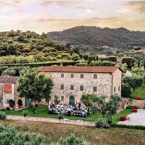 Villa Rapondi