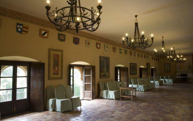 Casa Real del Soto de Roma