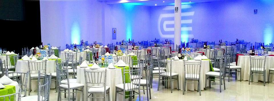 Clarits Servicios y Eventos