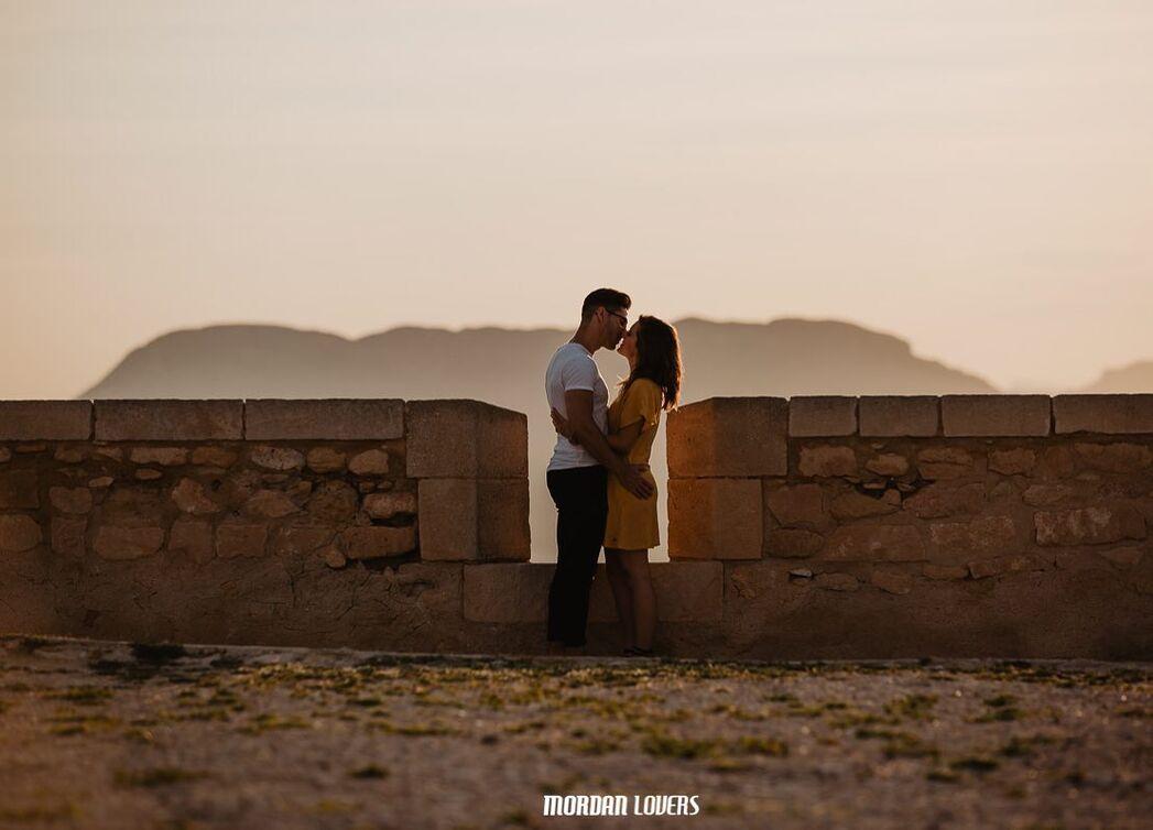 Mordan Lovers