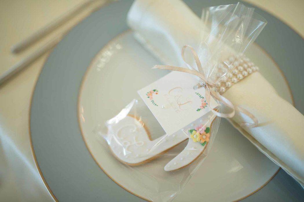 Studio Ungaro Wedding Planning Design