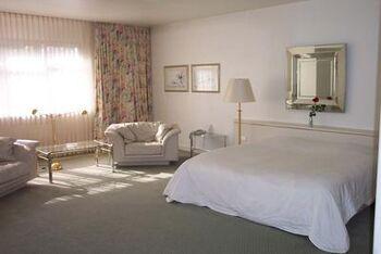 Beispiel: Juniorsuite, Foto: Eden Parc Hotel.