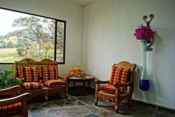 Refugio Nativo. Glamping y Camping - La Calera