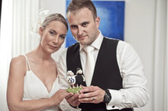 Beispiel: Ihre Hochzeitsplaner mit dem richtigen Gespür, Foto: projectwedding.ch & projectphoto.ch