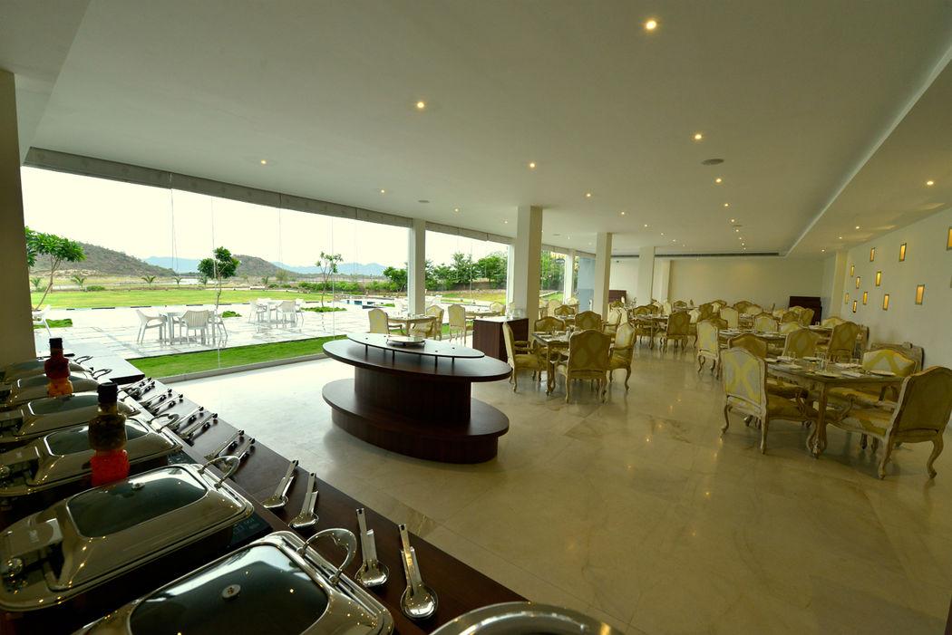 TatSaraasa Resort & Spa