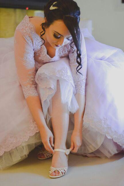 Seu vestido ideal