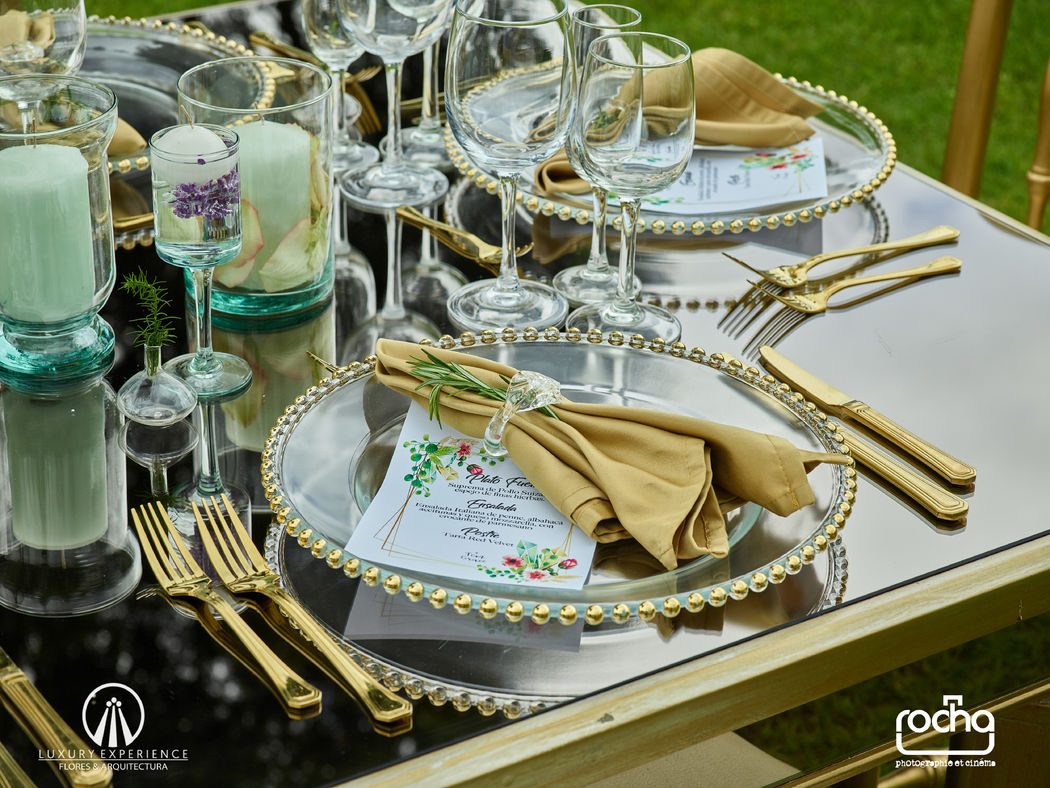 Luxury Events Wedding Planner