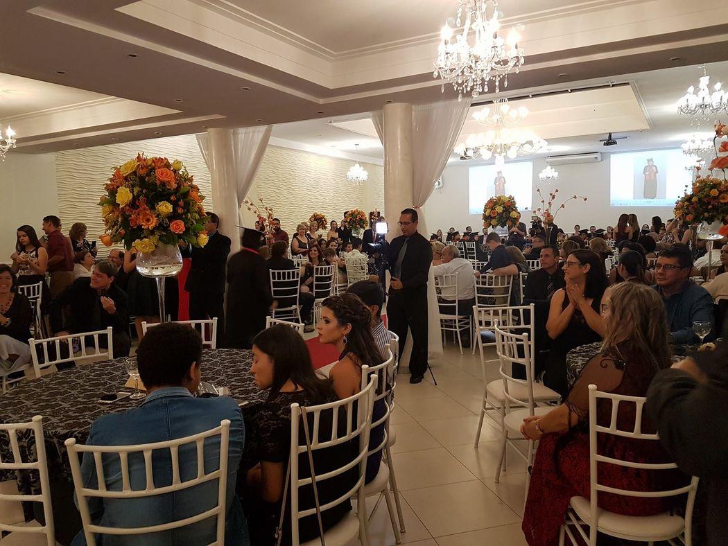 Espaço Blessed Festas e Eventos